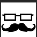 髭メガネ先生の授業時間です!