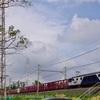 1094レ 鹿島貨物(EF64-1002) ⛅️