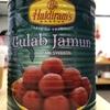 【番外編】世界一甘いお菓子食べてみた。【Gulab Jamun(インドのお菓子)】