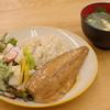 鯖の甘辛煮
