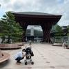 子連れ旅行 in 北陸♪ 赤ちゃんの遊び場 JR金沢駅のこどもらんど(金沢市)