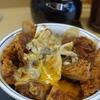 コクうま味噌カツ丼