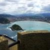 スペイン バスク地方とバルセロナの旅 その4 サン・セバスティアン観光