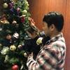 クリスマス会(3歳3ヶ月)