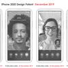 「iPhone12」は、ノッチがなくなる?
