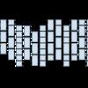 Googleの量子コンピュータフレームワークCirqを使ってみる(7. Cirqのチュートリアルで量子フーリエ変換を試す)