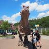 ZOO Bratislavaで感じた日本とヨーロッパの動物園の違い