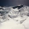 ネパ-ルの雪崩 その5 アンナプルナⅠ峰の雪崩 第4回目