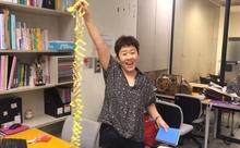 世界の日本語教室から~俳句を授業に取り入れた台湾の教室活動