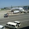 シンガポール航空 SQ619便 ビジネスクラス 関西国際空港⇒シンガポール
