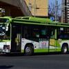 国際興業バス 6828号車