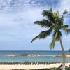 【Hawaii】ハワイ・コオリナ【マリオット・コオリナ ・ビーチ・クラブ】宿泊記