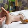 足つぼの場所はココ!足つぼ痛い場所と各器官の役割をチェック