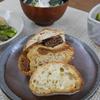 朝ごパン実食レポ~クピドのフィグとカヤバベーカリーのパン~