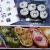 秋田のお寿司。。。