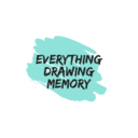 Everything Drawing Memory