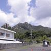 熱い夏には暑い山へ〜右田ヶ岳