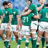 シックス・ネイションズ: アイルランドはイタリアに快勝
