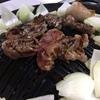 安美味な桑園の焼肉店 ∴ 炭火焼倶楽部