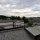 倉敷まちなみ食堂アカネイロの屋上テラスでビアガーデン