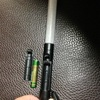 光る棒を買ってみた。