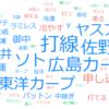 8/25~竜→鯉【Deについて】