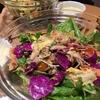 新宿で野菜たっぷりサクッとごはん*「マルゴ」のサラダボウル