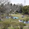 平成29年お花見会を開催しました
