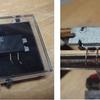 IC-1201の修理