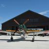 兵庫県加西市の鶉野飛行場が受けた空襲の記録について