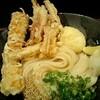 札幌市 うどん まんでがん製麺所 / 香川の有名店からのれん分け