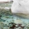 酒匂川の源流域は「丹沢山」の仕込み水の雰囲気ってぇヤツだな