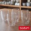 素敵な新築祝い ボダム(bodum)のグラス6個セットが嬉しすぎたのでレビュー