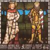 円卓の騎士、ランスロット卿の家系図を描いてみた