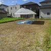 扶桑町住友林業の家と名古屋市積水ハウスの家一期工事着工