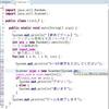 JavaのScannerクラスとSystem.inのコラボでハマる