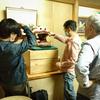 【2020年10~11月】石川県加賀市 獅子舞取材7日目 橋立町