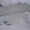 フウナ in リアル 2020・2月 札幌(雪まつり)その4