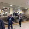 写真付き!新宿駅 小田急線から東口(中央東口)への行き方は超簡単だった
