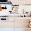 キッチンやシンク下の収納で大失敗!絶対に改善すべき3つのポイント。