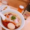 【ラーメン】新宿でメッチャ美味い醤油ラーメン発見!