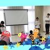 9月23日(日)14:30開演【絵本読み聞かせワークショップ】inさぽーとぴあ