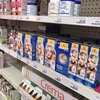 I'd like to talk about  hair dye that is sold in Aus pharmacy and some hair product shop オーストラリアで売っている市販のカラー剤について書いてみた!