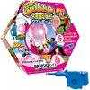 どこでも遊べるシャボン玉のような玩具「ワブルボール」とは?