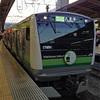 横浜線E233系6000番台@横浜駅