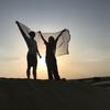 【インド旅】9日目-満点の星空ツアー・キャメルサファリ-