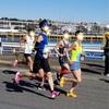 【レポート】2020神奈川マラソン