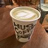 HUG COFFEE ほうじ茶ラテ
