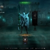 【Diablo3】ネクロマンサー「ラズマの骨」でGR90を攻略