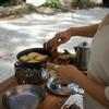夏キャンプは『林間サイト一択』『姉川パーク』『後編』
